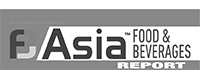 Asia Food & Beverages Report
